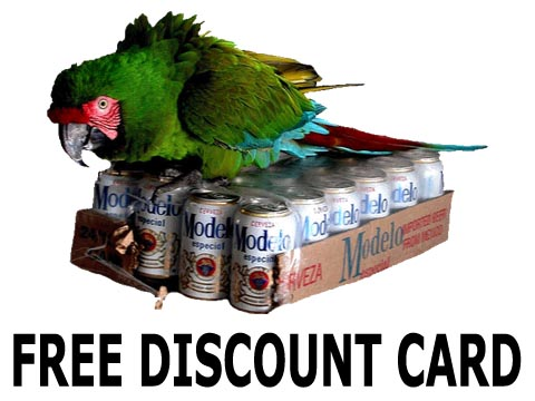 Click here to see our discount card participants